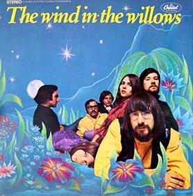 BIG PINKレーベル新譜ピックアップ!WIND IN THE WILLOWS / WIND IN THE WILLOWS