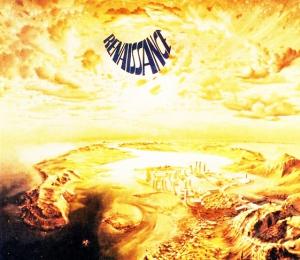 <ロック黄金時代回想企画>1969年デビュー・アルバム特集Vol.13 ー RENAISSANCE『RENAISSANCE』