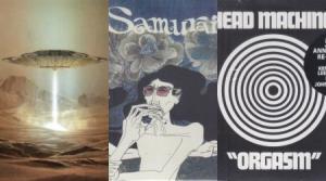 スタッフ厳選☆今週の3枚!!〜 SAMURAI OF PROGの2人による新作や、70s英サムライのリイシューなどをご紹介☆