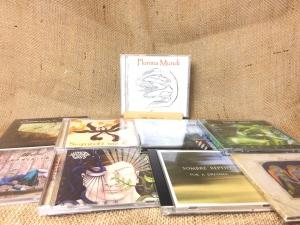 2月21日、168枚の中古CDが入荷いたしました!現代版CURVED AIR!?イタリア新鋭PLURIMA MUNDIをピックアップ☆
