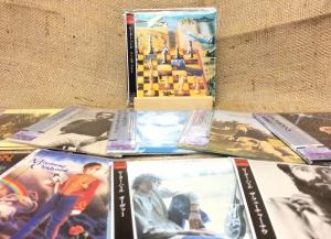 3月15日、127枚の中古CDが入荷いたしました!廃盤多数の紙ジャケよりピーター・ハミルの1stソロ『フールズ・メイト』をピックアップ☆