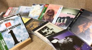 3月19日、275枚の中古CDが入荷いたしました!良盤多数ジャパニーズ・ロックより水谷公生をピックアップ☆