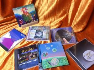 3月20日、146枚の中古CDが入荷しました!メキシコの雄CASTによる17年作をピックアップ☆
