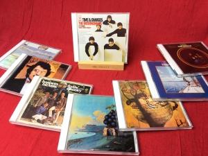 4月13日、194枚の中古CDが入荷いたしました!元祖ブラス・ロック、バッキンガムズをピックアップ☆