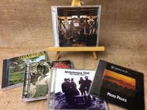 5月24日、72枚の中古CDが入荷いたしました!愛すべき英国フォーキー・ポップHONEYBUSをピックアップ☆