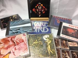 5月25日、182枚の中古CDが入荷いたしました!GENESIS以前のフィル・コリンズ在籍バンドFLAMING YOUTHをピックアップ☆