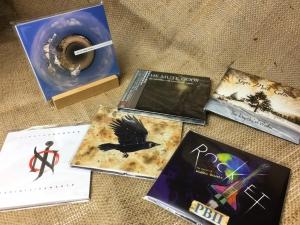 6月20日、212枚の中古CDが入荷いたしました!注目度No.1英新鋭I AM THE MANIC WHALEをピックアップ☆