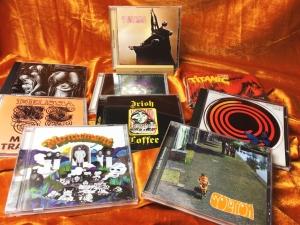 6月21日、228枚の中古CDが入荷いたしました!叙情味あふれるオランダ産ジャズ・ロックSOLUTIONをピックアップ☆