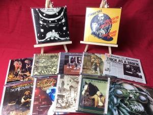 6月22日、113枚の中古CDが入荷いたしました!一挙入荷のジェスロ・タル初回盤紙ジャケをピックアップ☆