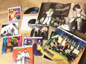 7月18日、218枚の中古CDが入荷いたしました!YARDBIRDSの5CDアンソロジーBOXをピックアップ☆