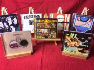 7月19日、93枚の中古CDが入荷いたしました!デトロイト産極上オルガン・ロックSUNDAY FUNNIESをピックアップ☆