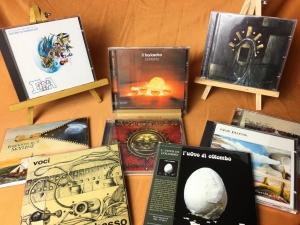 8月16日、246枚の中古CDが入荷いたしました!イタリアン・ジャズ・ロックの名作IL BARICENTROをピックアップ☆