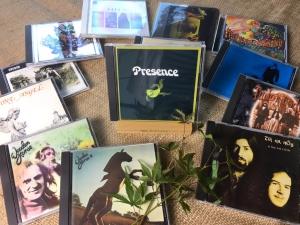 9月19日、305枚の中古CDが入荷いたしました!愛すべき英クリスチャン・フォーク名品PRESENCEをピックアップ☆