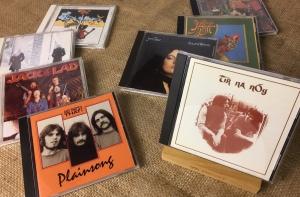9月26日、320枚の中古CDが入荷いたしました!アイリッシュ・フォークの名デュオTIR NA NOGをピックアップ☆