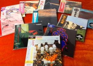 10月16日、251枚の中古CDが入荷いたしました!英プログレ紙ジャケよりクレシダ『アサイラム』をピックアップ☆