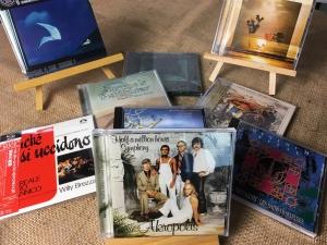 10月22日、270枚の中古CDが入荷いたしました!北欧マイナー・ジャズ・ロックの逸品AKROPOLISをピックアップ☆