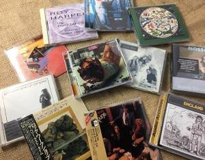 10月23日、228枚の中古CDが入荷いたしました!女性ヴォーカルのいぶし銀英ロックGOLIATHをピックアップ☆