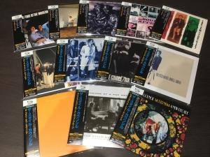 12月18日、268枚の中古CDが入荷いたしました!ザ・ジャム&スタイル・カウンシルの廃盤SHM-CD紙ジャケをピックアップ☆