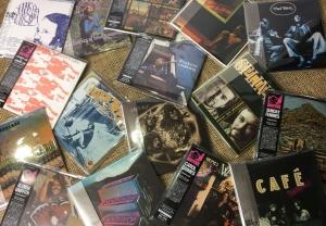 1月16日、347枚の中古CDが入荷いたしました!BIG PINKレーベル紙ジャケよりオススメ盤をピックアップ☆