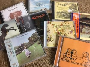 7月10日、259枚の中古CDが入荷いたしました!良盤揃いのブリティッシュ・フォークを探求☆