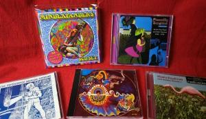 4月17日、英ポップ・サイケのコンピなど145枚の中古CDが入荷いたしました!