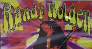 変わらぬ音圧とヘヴィネス!!97年リリースのRANDY HOLDEN『GUITAR GOD』をピックアップ