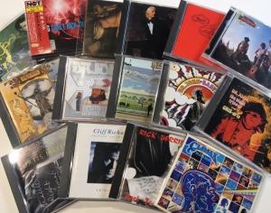 9月21日、180枚の中古CDが入荷いたしました!その中から英ひねくれ系ブルース・ロックJOHN DUMMER BANDの『BLUE』をピックアップ!