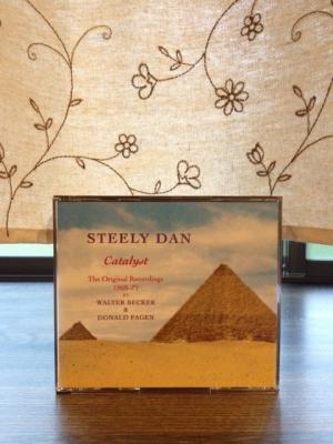 希少盤レコメンド!『STEELY DAN / CATALYST: THE ORIGINAL RECORDINGS 1968-71』