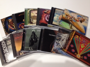 8月19日、165枚の中古CDが入荷いたしました!その中から英新鋭GIFTの16年作をピックアップ☆