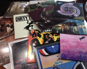 ニッチ&ディープな70'sロック/プログレ新品LPよりオススメ盤をピックアップ!