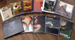 9月14日、105枚の中古CDが入荷いたしました!ポーランド・シンフォの注目株LEBOWSKI『CINEMATIC』をピックアップ☆