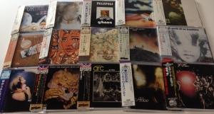 9月26日、238枚の中古CDが入荷いたしました!貴重旧規格盤よりリッカルド・フォッリ『世界』をピックアップ☆