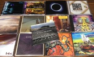 10月18日、250枚の中古CDが入荷いたしました!注目のロシア新鋭LOST WORLDの16年作『OF THINGS AND BEINGS』をピックアップ☆