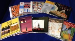11月15日、159枚の中古CDが入荷しました!スパニッシュ・シンフォ名バンドCAIの2in1をピックアップ☆