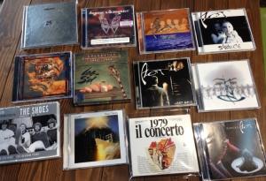 11月16日、161枚の中古CDが入荷しました!旧ユーゴ・マケドニアのジャズ・ロック・グループLEB I SOLのボックスセットをピックアップ☆