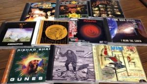 11月22日、158枚の中古CDが入荷しました!グリーンランド・ロックの名バンドSUMEをピックアップ☆
