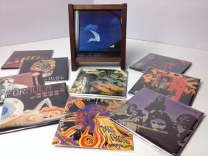 1月18日、170枚の中古CDが入荷いたしました!IL VOLOの傑作2nd『ESSERE O NON ESSERE ?』をピックアップ☆