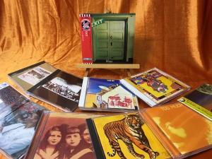 1月19日、205枚の中古CDが入荷いたしました!日本のニューロックから、モップスのラスト・ライヴ盤『EXIT』をピックアップ☆