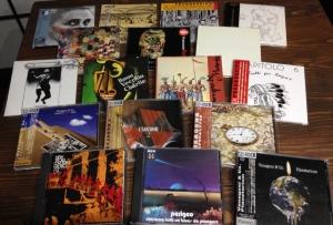 12月12日、255枚の中古CDが入荷しました!西洋音楽の格調高さがみなぎるイタリアン・ロック名盤LUCIANO BASSO『VOCI』をピックアップ!