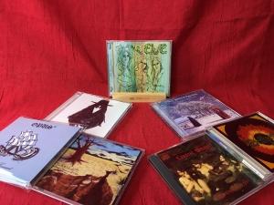 3月22日、217枚の中古CDが入荷いたしました!美人姉さん3人組による激レア西海岸ソフト・ロックEVEをピックアップ☆