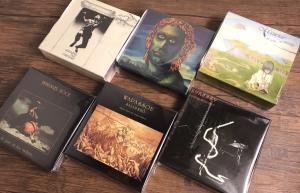 9月19日、268枚の中古CDが入荷いたしました!英フォーク良盤、ザッパ紙ジャケ、特典ボックス付き紙ジャケセットなどが入荷☆