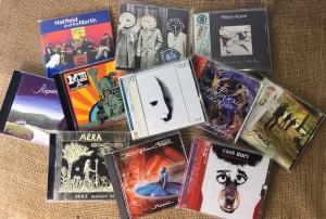 11月15日、278枚の中古CDが入荷いたしました!仏ジャズ・ロック/チェンバー・ロック傑作、デューンの『エロス』をピックアップ☆