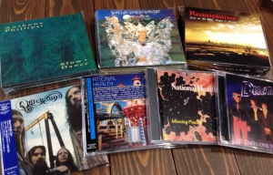 9月25日、105枚の中古CDが入荷いたしました!バークレイ・ジェームズ・ハーヴェスト『OCTOBERON』をピックアップ!