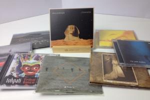 1月16日、309枚の中古CDが入荷いたしました!クラリネットをフィーチャーしたイタリア新鋭MALUS ANTLERをピックアップ☆