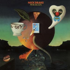 【作品追加!】ニック・ドレイク『PINK MOON』が好きな人におすすめの、メランコリック・フォーク特集。