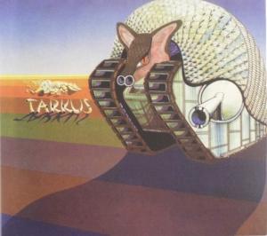 50周年連載企画<BACK TO THE 1971>第10回:EMERSON, LAKE & PALMER『TARKUS』