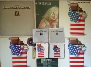 祝・新米国大統領就任記念:「星条旗を破り捨ててはいけない?−Chocolate Kings by PFM」聞き比べ!