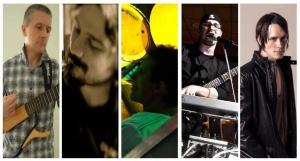ACTIVE HEED特集! - イタリア人コンポーザーUmberto Pagniniの音像化プロジェクト・バンド