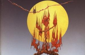 【ユーロロック周遊日記】ジャーマン叙情派シンフォの名盤AMENOPHIS『AMENOPHIS』