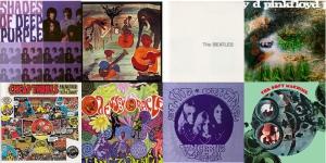 結果発表!!「あなたの1968年ベストアルバム」!